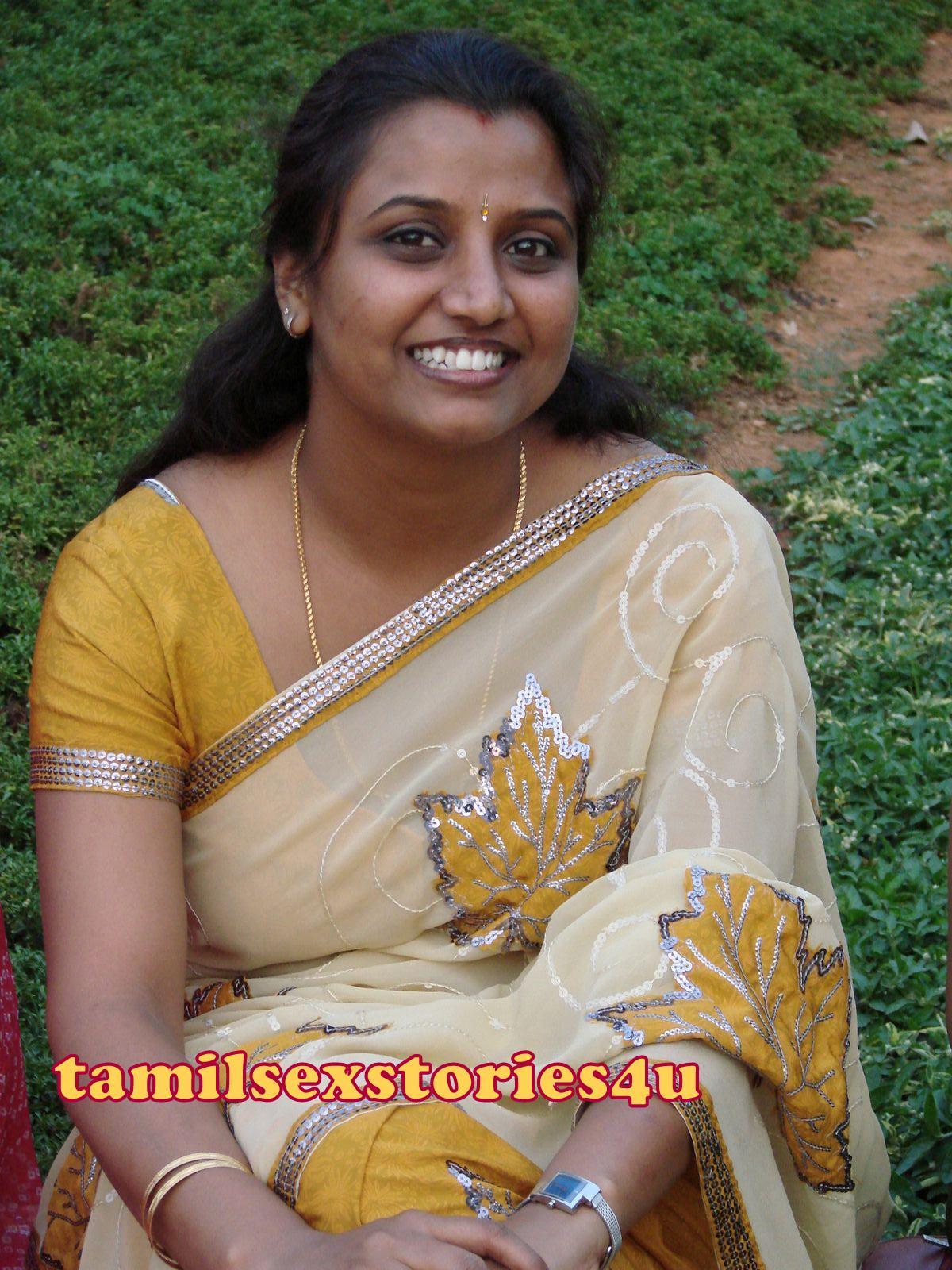 Tamil natural aunty xxx