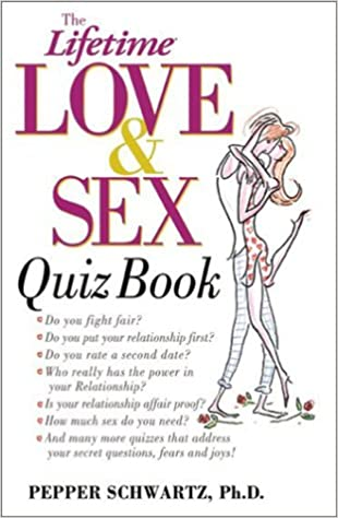 Quiz and love and sex