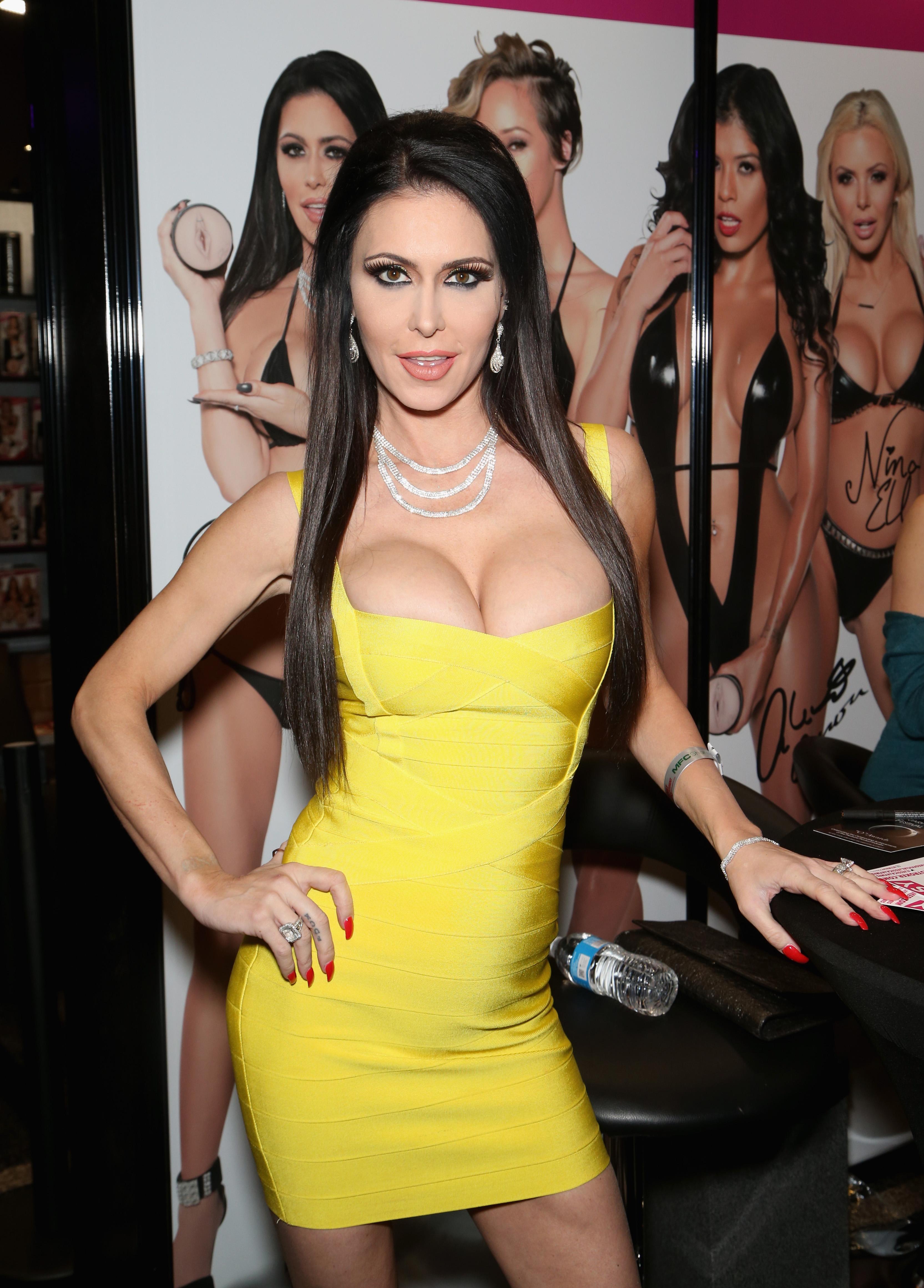 Jessica porn star life