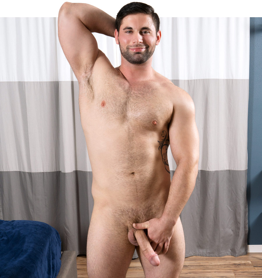 Sean cody models naked