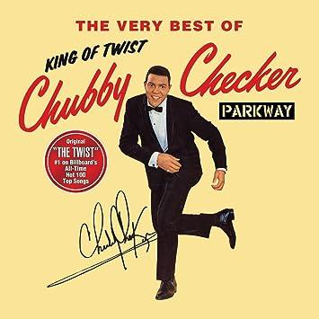 Chubby checker tv tome