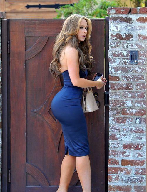 Jennifer love hewitt big butt ass
