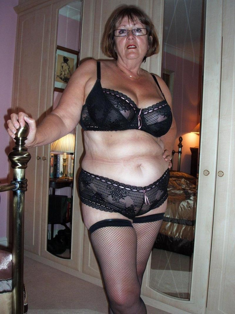 Old granny mature housewives porn images