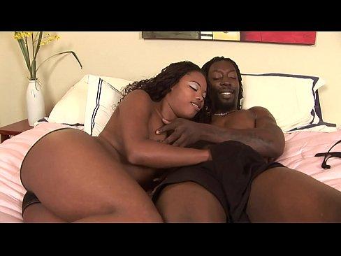 Ebony show sexy big fat fuck pool
