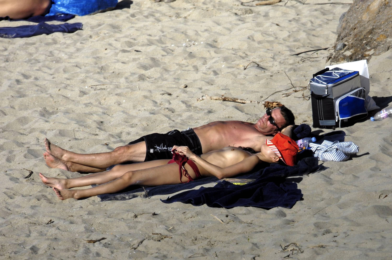 Zhang ziyi beach nude