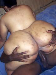Big booty ass africa fuck