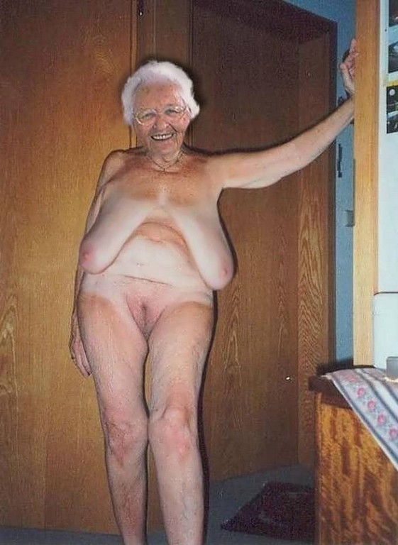 70 year old nude women