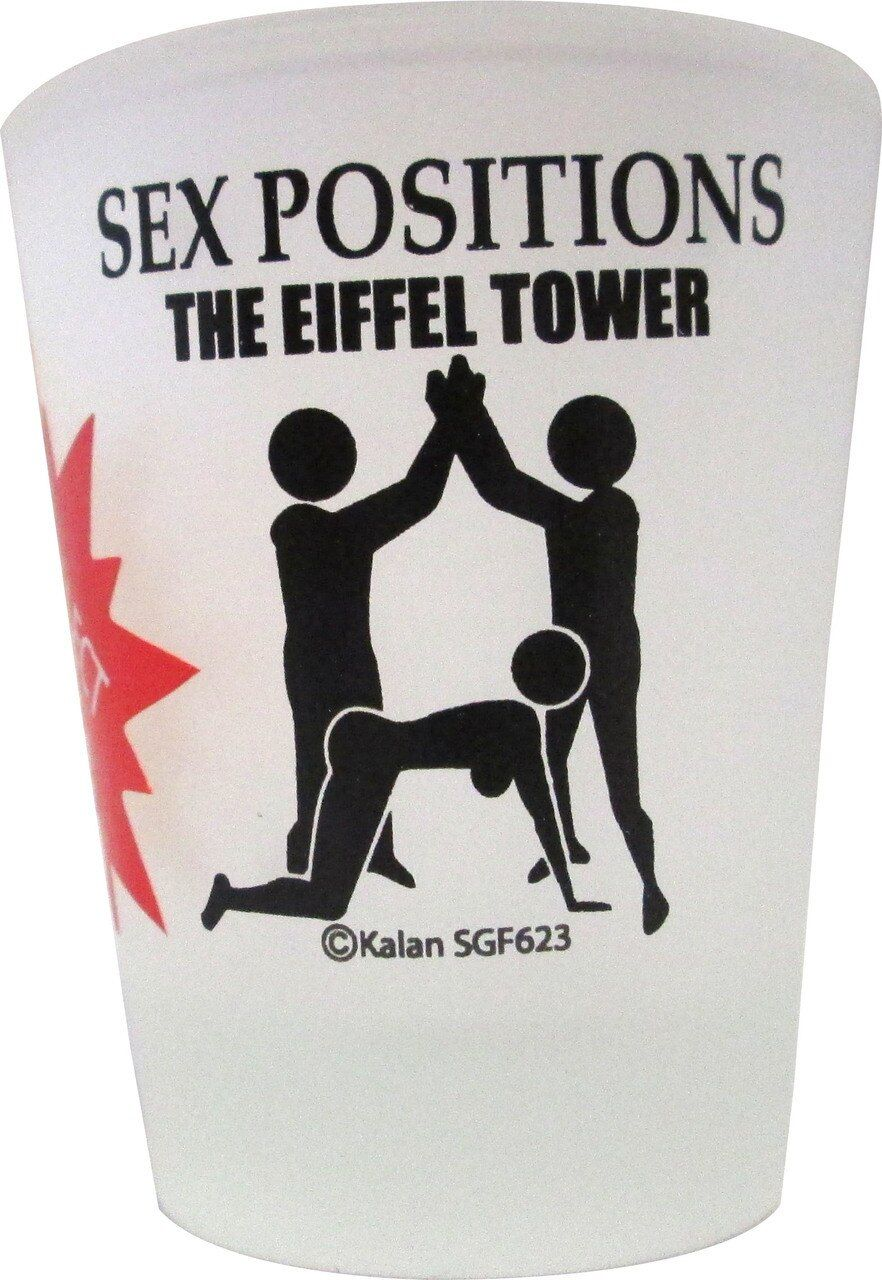 Effiel tower sex position