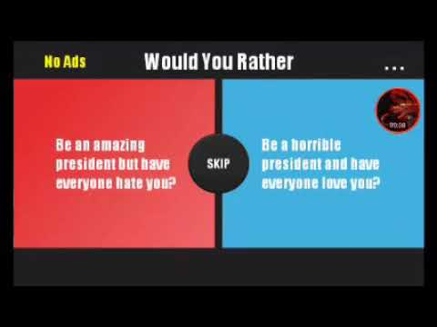 Would you rather questions sex