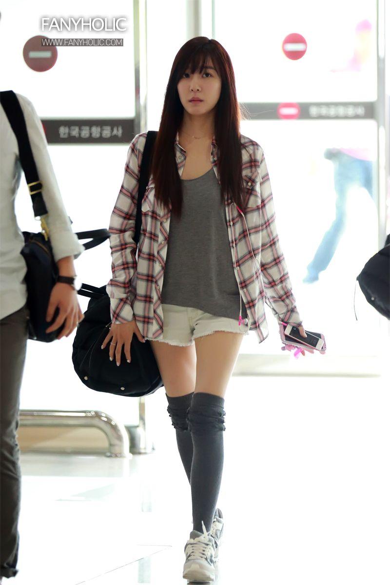 Tiffany teen knee high socks