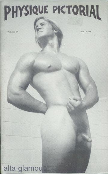 Bob mizer physique pictorial