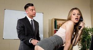 Lesbian latex bondage hentai