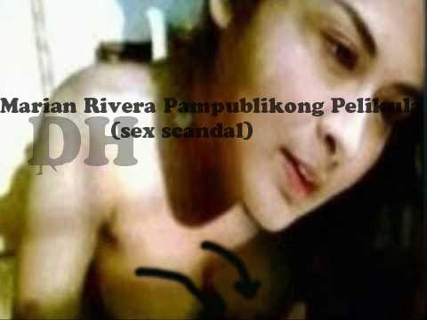 Marian revera sexy scandal image