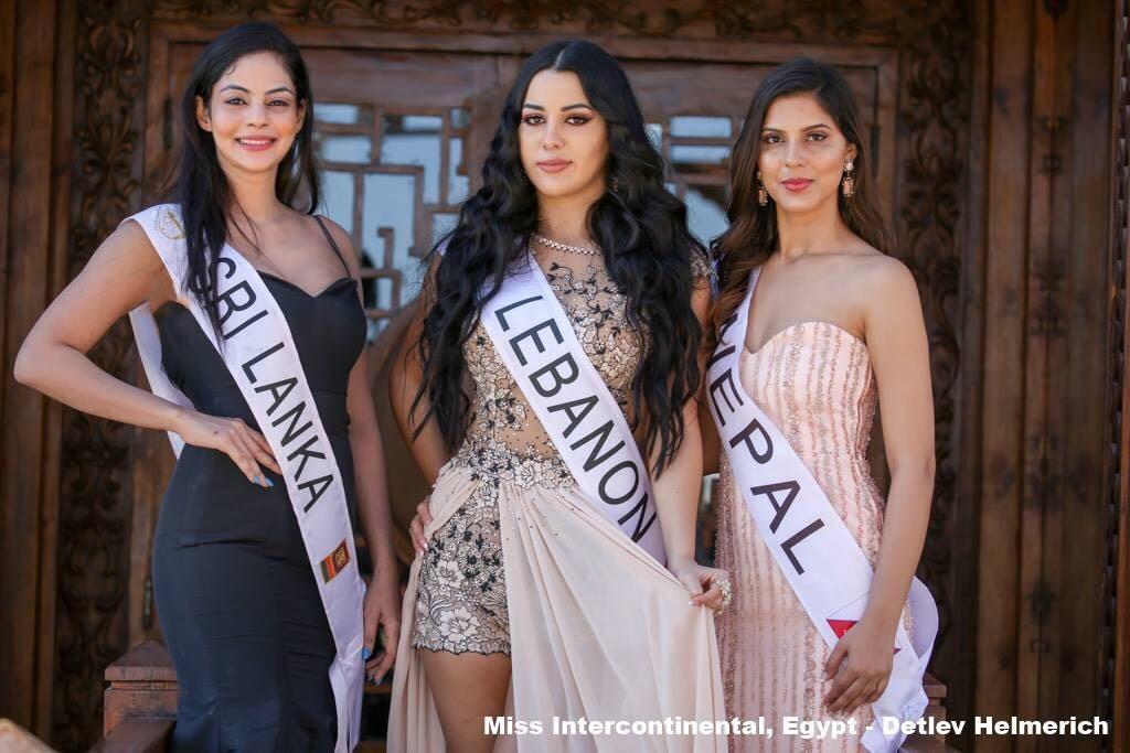 Sri lanka lebanon girls
