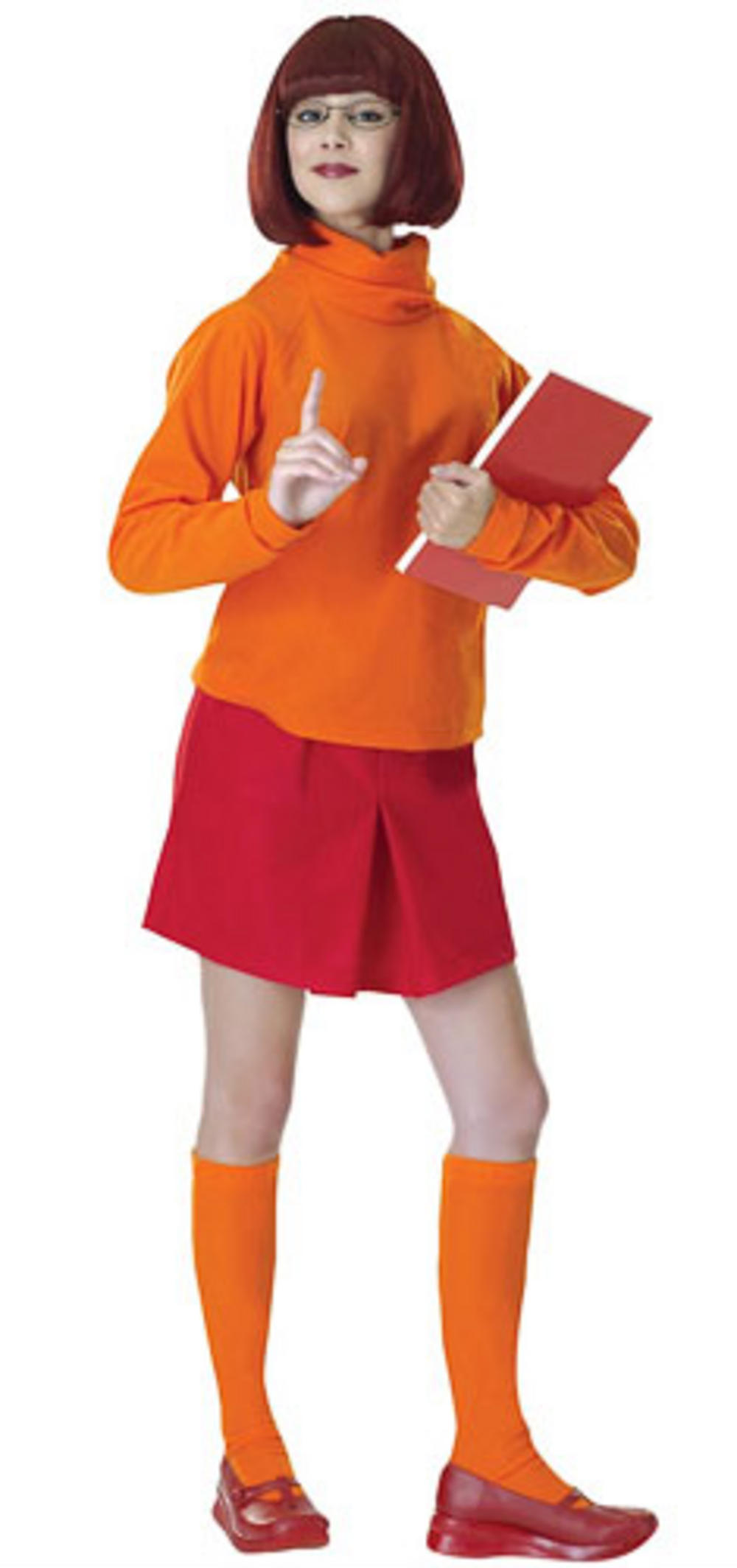 Adult scooby doo costumes