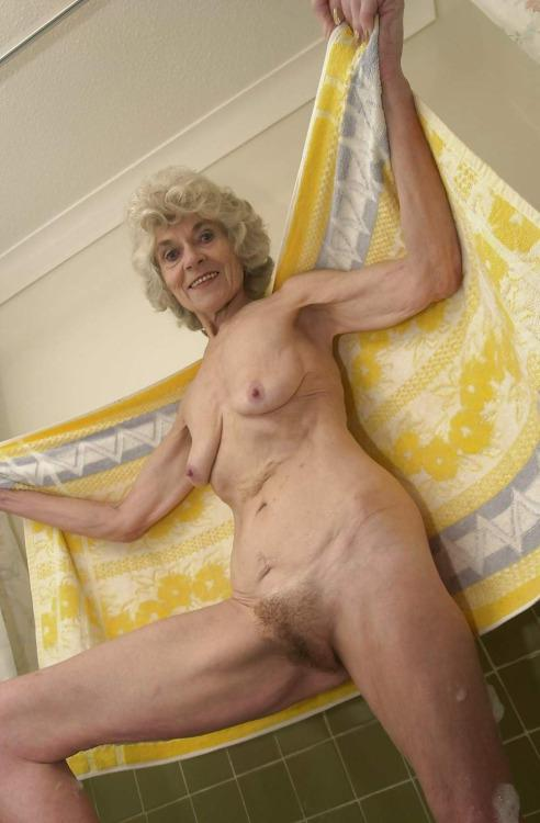 Old granny fuck stories