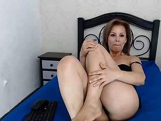Mature colombian women nude