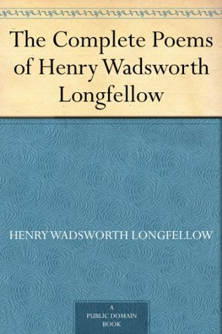 Henry wadsworth longfellows life as an adult