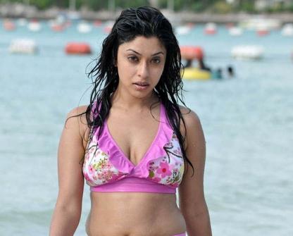 South indian bikini girls
