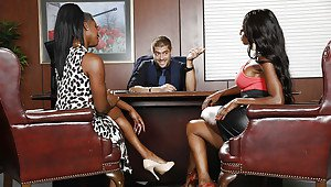 Atk natural and hairy simone