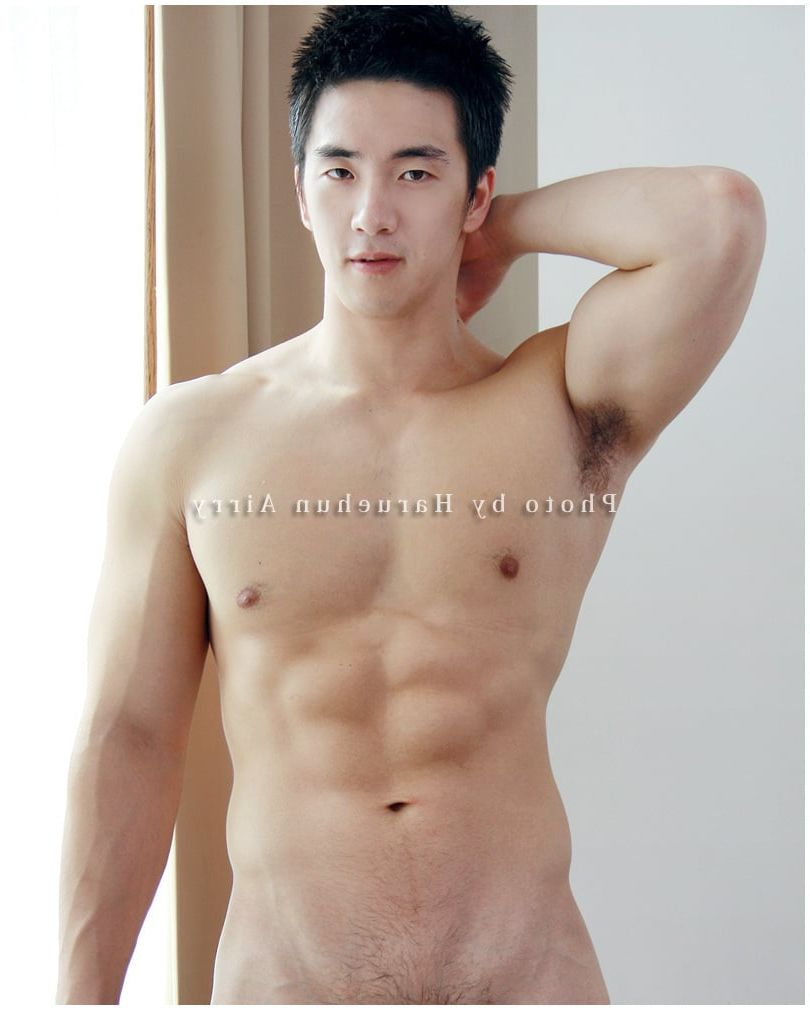 Xxx korean pic man model