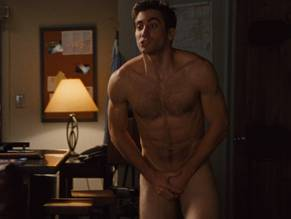 Jake gyllenhaal heath ledger nude