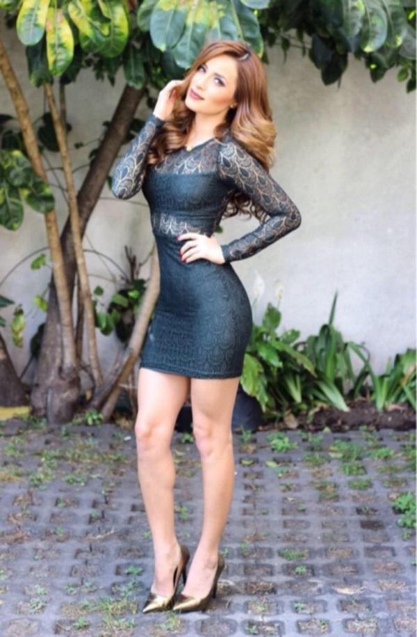 Hot women tight dresses
