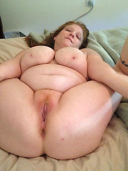 Bbw mature nude pics