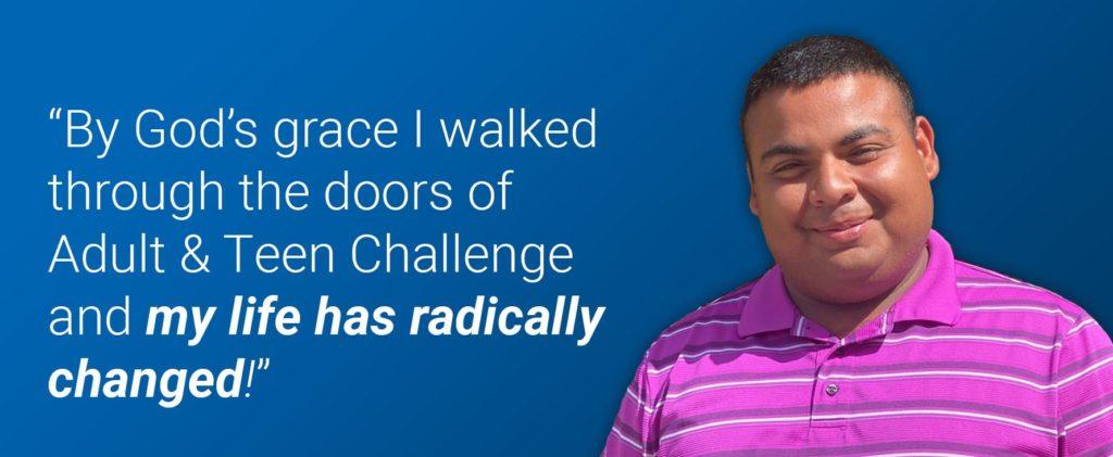 Appalachian teen challenge wv