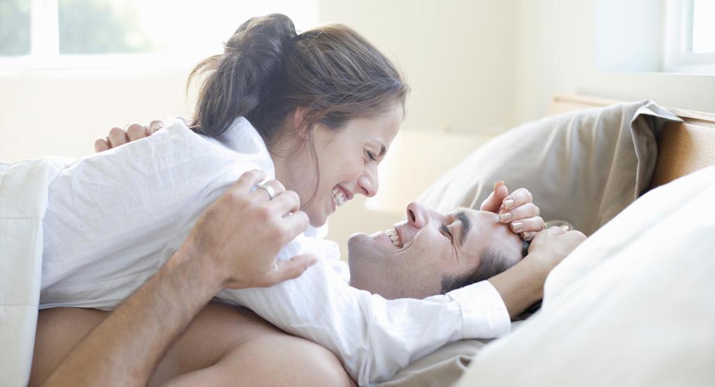 Women having sex to get pregnant