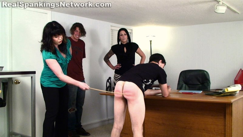 Images of girl spanking boys