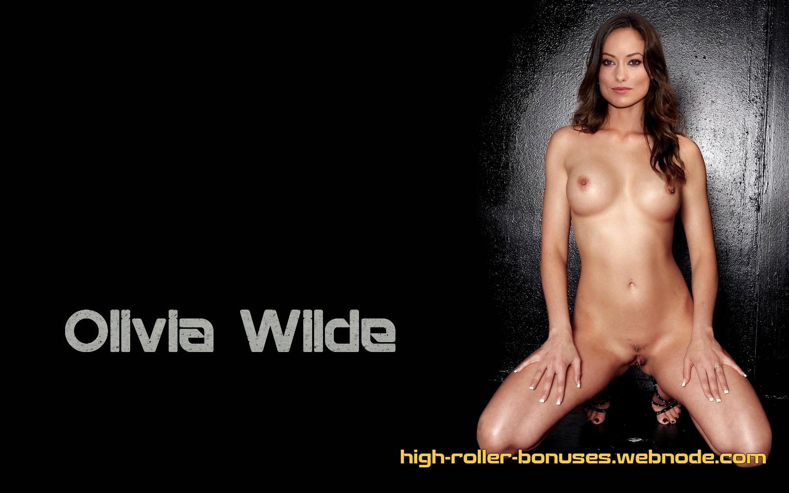 Xxx olivia wilde xxx