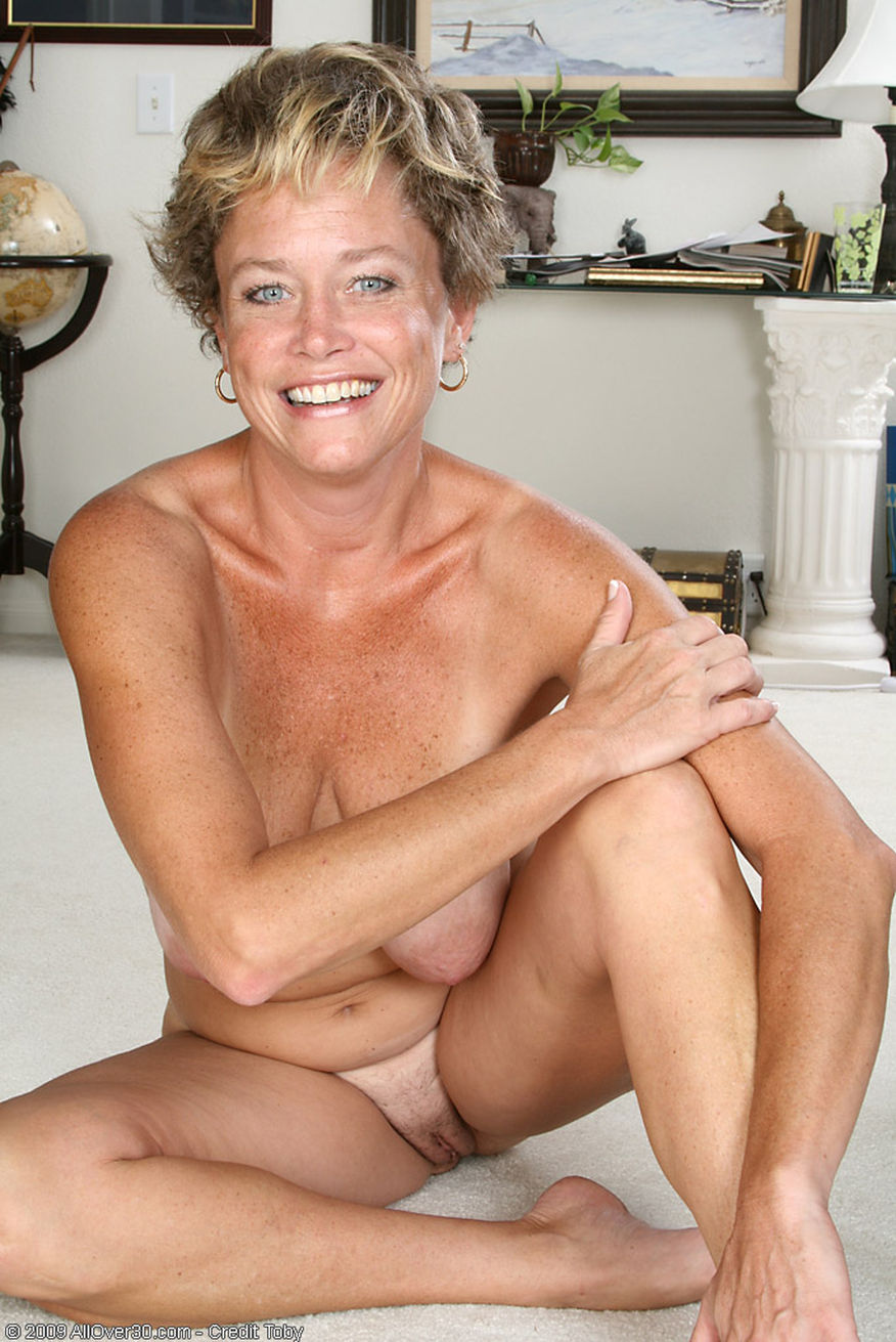 70 year old nude women