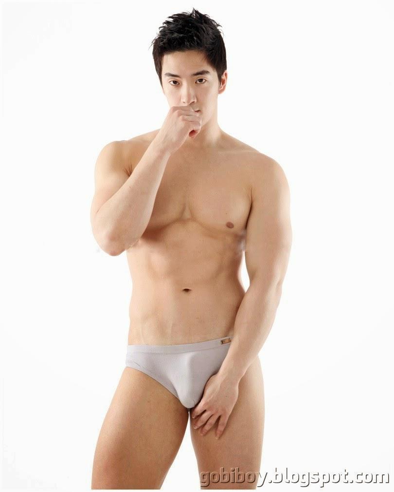 Xxx korean pic man model