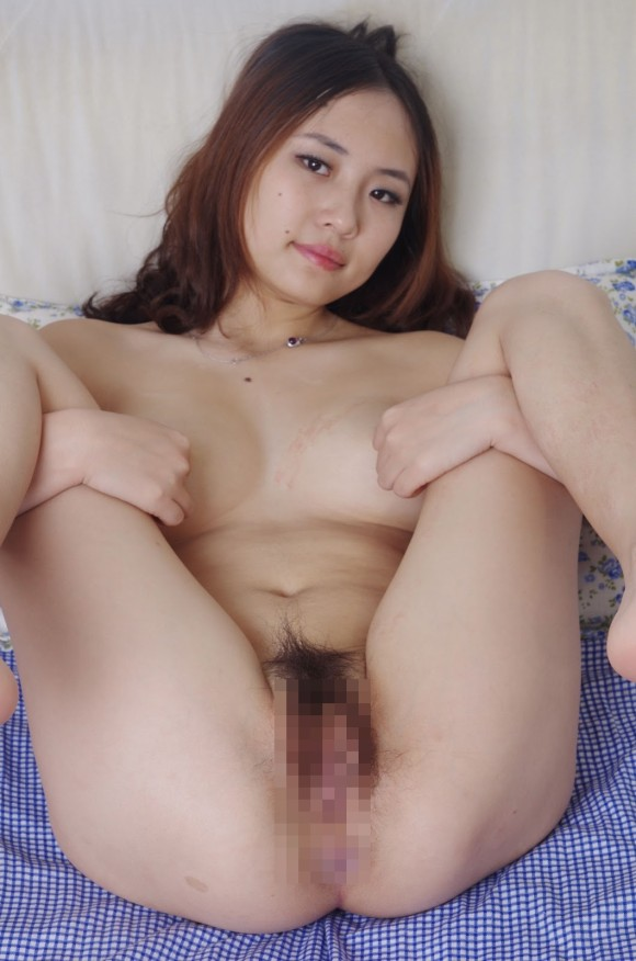 Korean fat nude lady sex photo