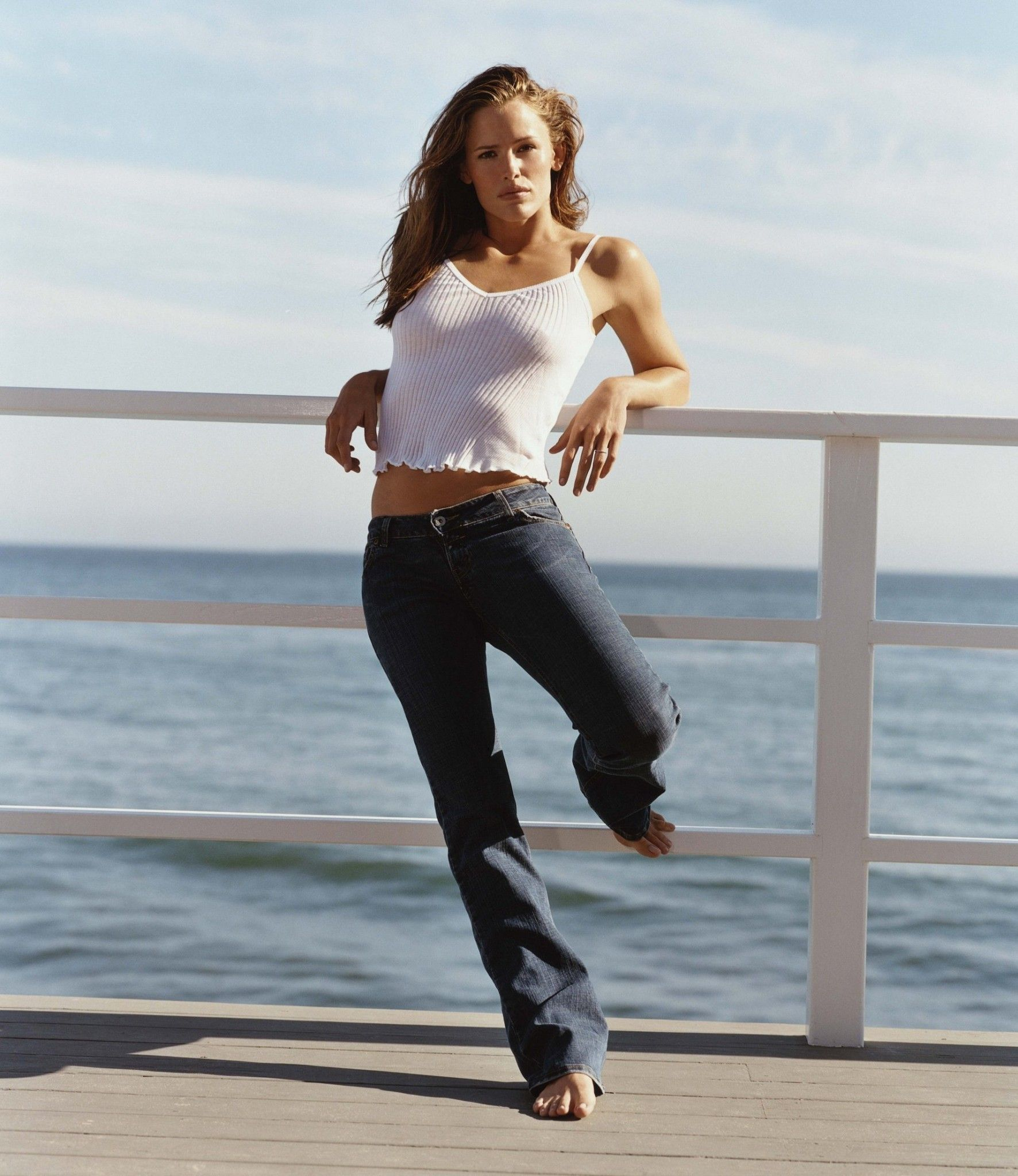 Jennifer garner so hot
