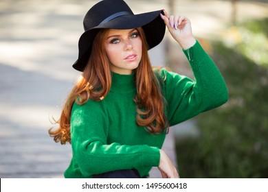 Sunshine chubby teen redhead