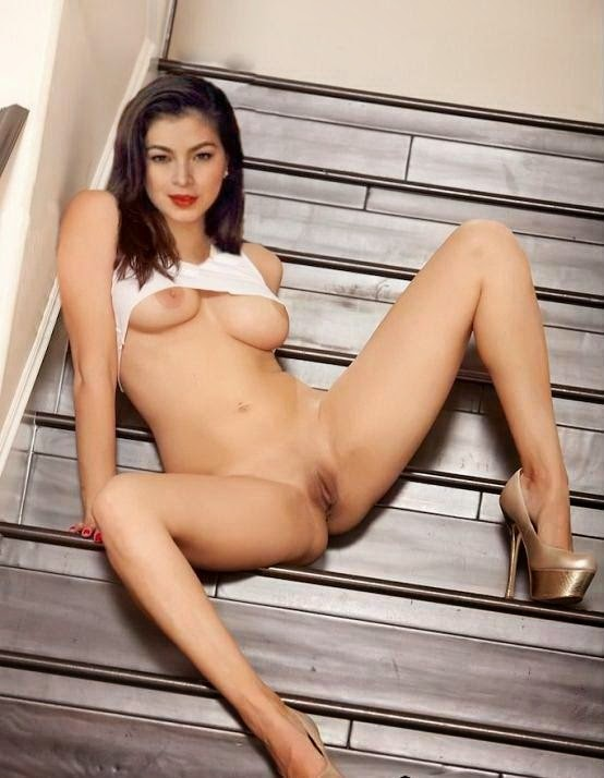 Celebrity hot pussy pinay