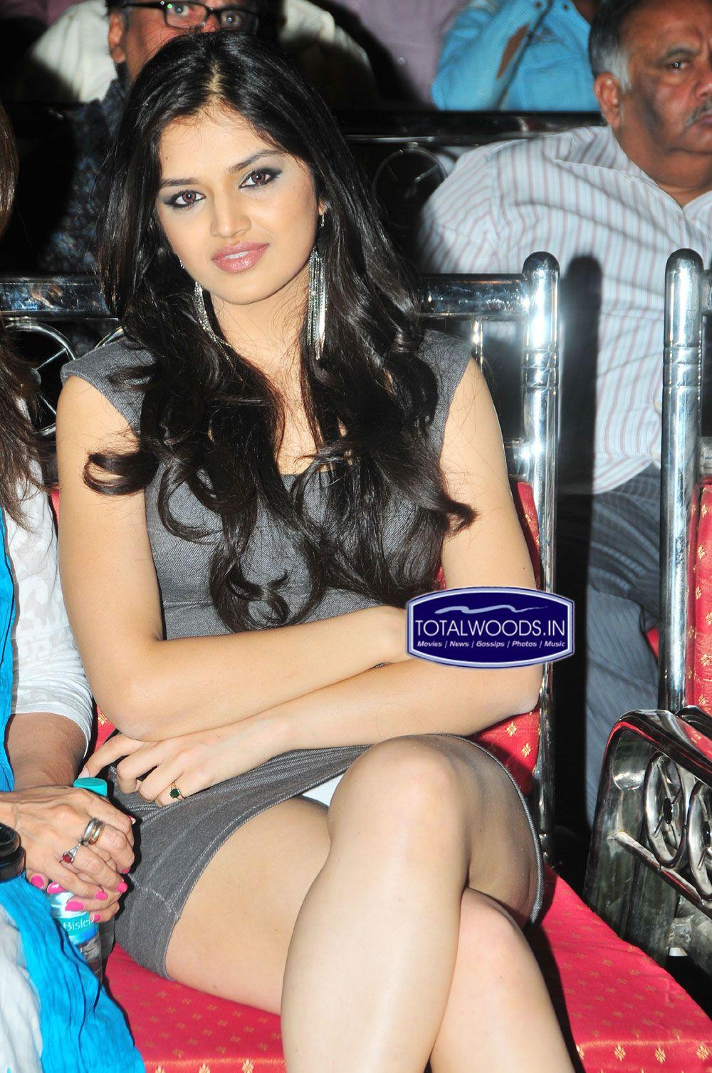 Diksha seth panty youtube