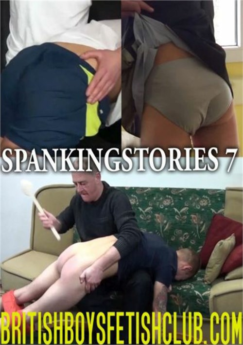 British boys fetish spanking
