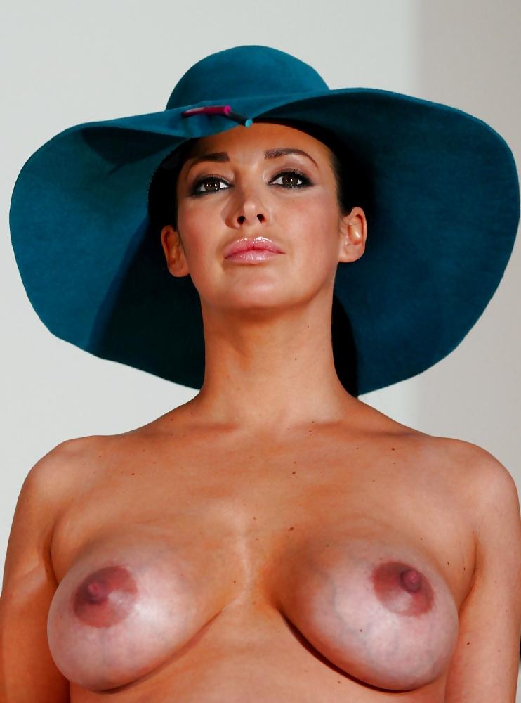 Sophia cahill pregnant nude