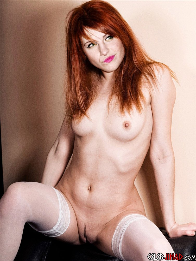 Hayley williams nudes pic
