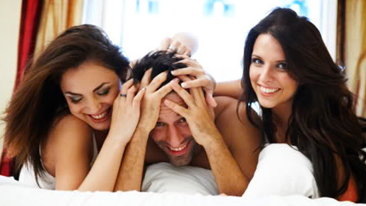 Sex with multiple partner