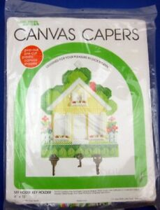 Canvas capers dick martin
