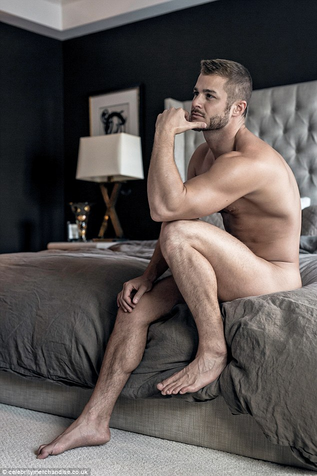 Austin armacost penis nude