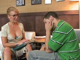 Mom boys porn pics