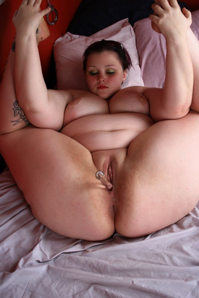Chubby sexy hot pussy