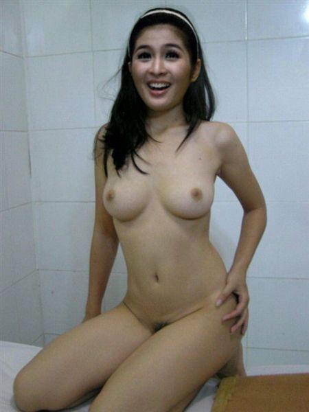 Pinay celeb nude pics