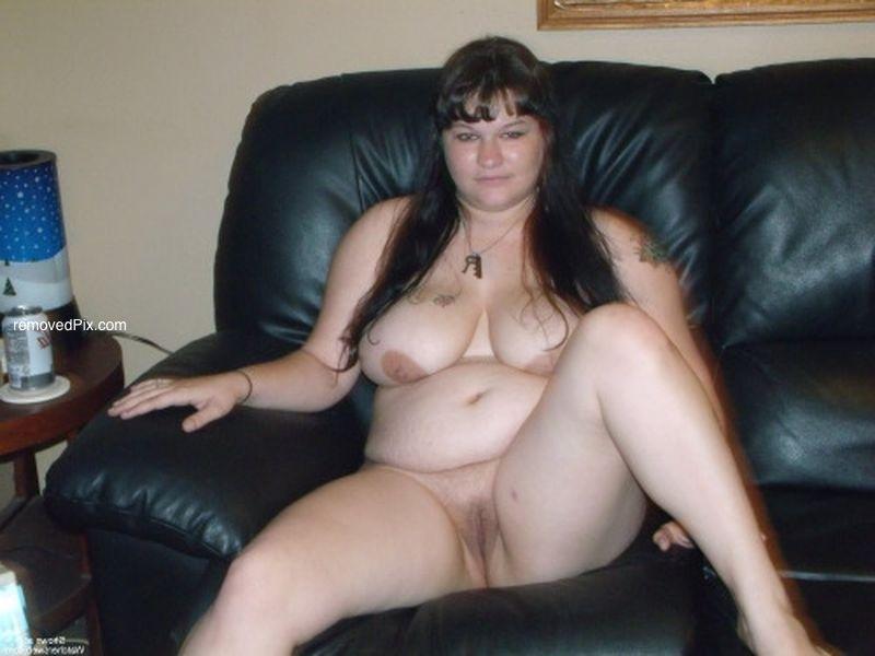 Ugly naked fat girl pics