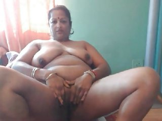 Desi old pussy. photo
